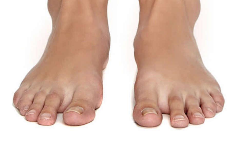 Emma Ishta Feet