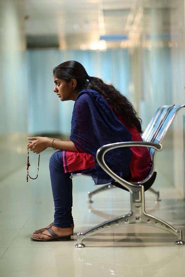 Meera Nandan Feet