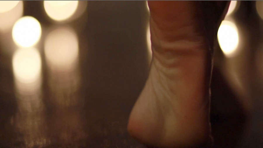 Arlene Chico Lugo Feet