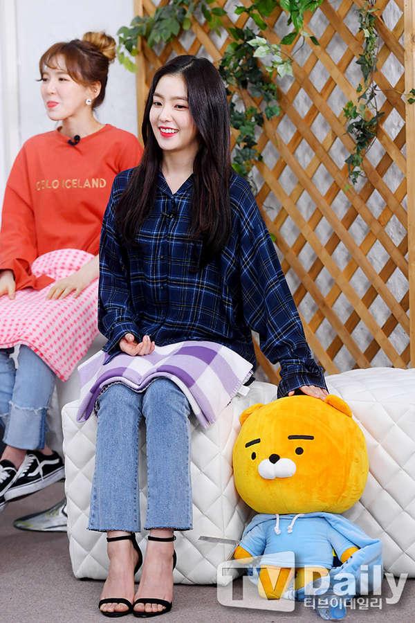 Joo Hyun Bae Feet