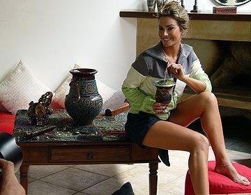 Luize Altenhofen Feet