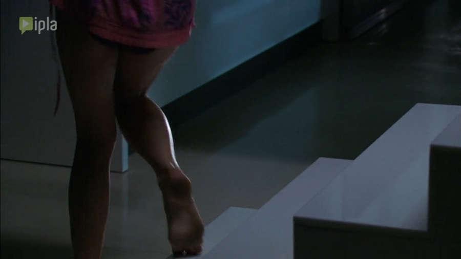 Magdalena Schejbal Feet