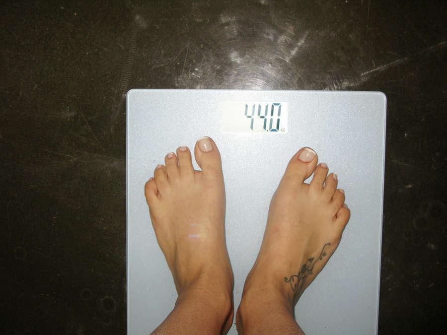 Ceyda Ates Feet