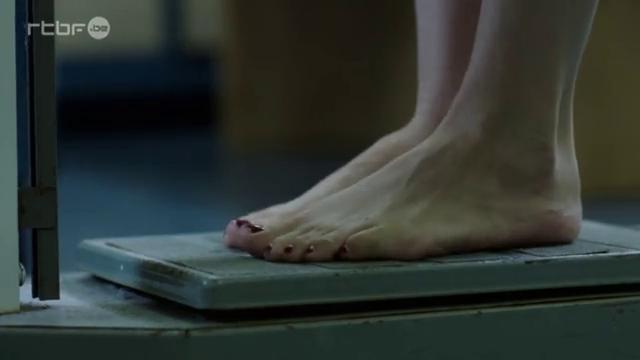 Chelsea Hobbs Feet