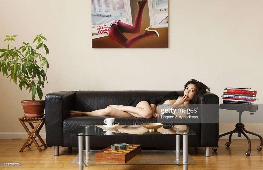Brittany Ishibashi Feet