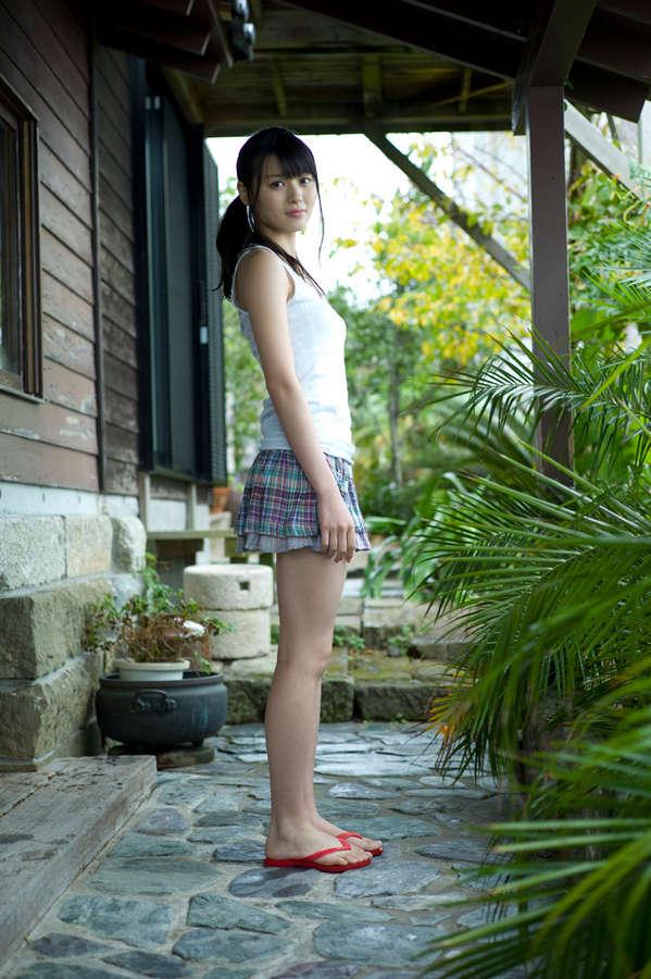 Maimi Yajima Feet