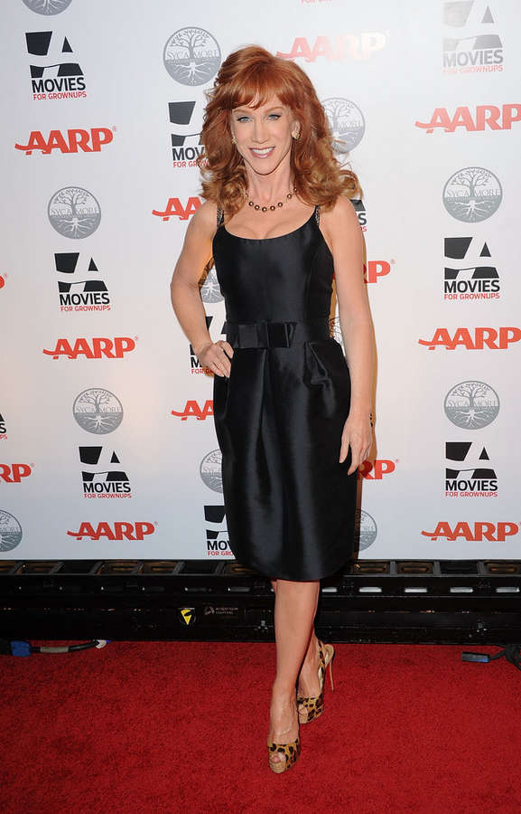 Kathy Griffin Feet