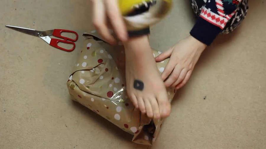 Emma Blackery Feet