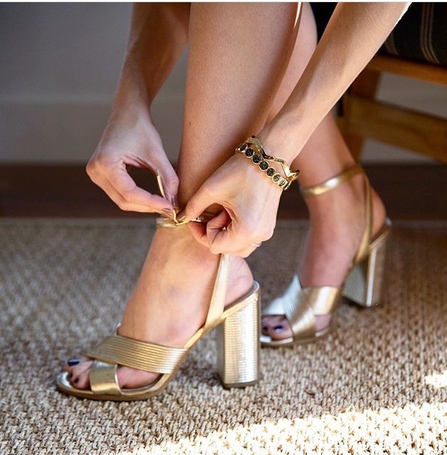 Candice King Feet