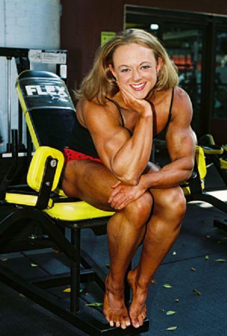 Kristy Hawkins Feet