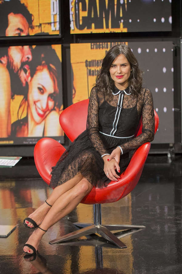 Elena S Sanchez Feet