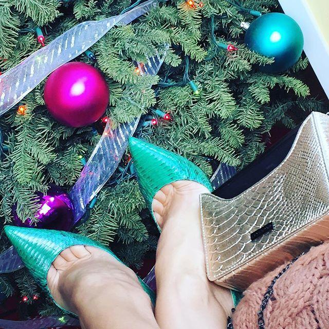 Renee Darmiento Feet