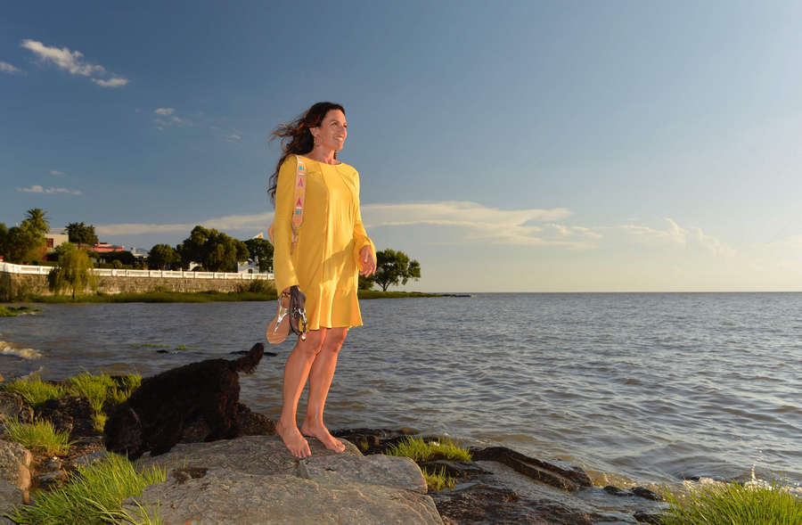 Christine Neubauer Feet