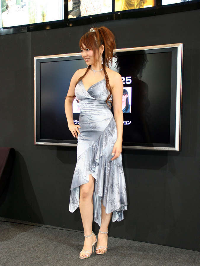 Kaori Sato Feet