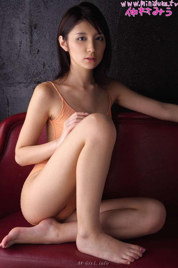 Miu Nakamura Feet