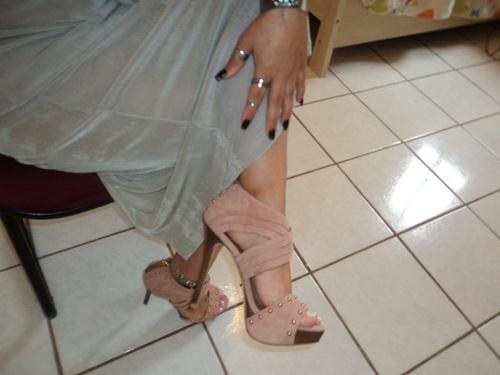 Fernanda Amarante Feet