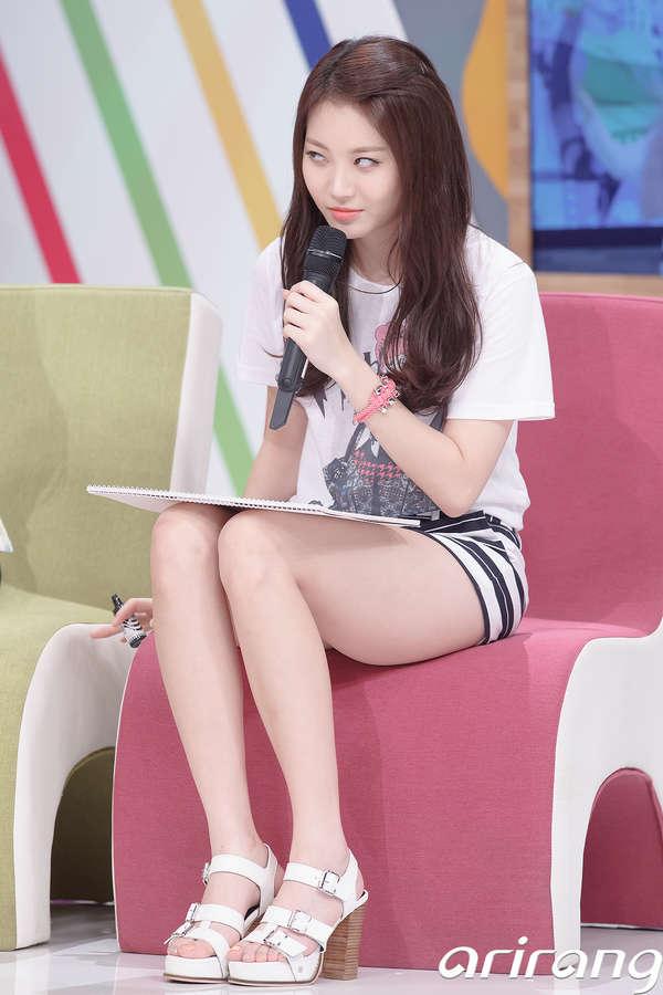 Yura Feet