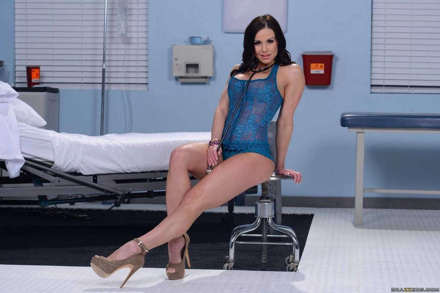 Kendra Lust Feet