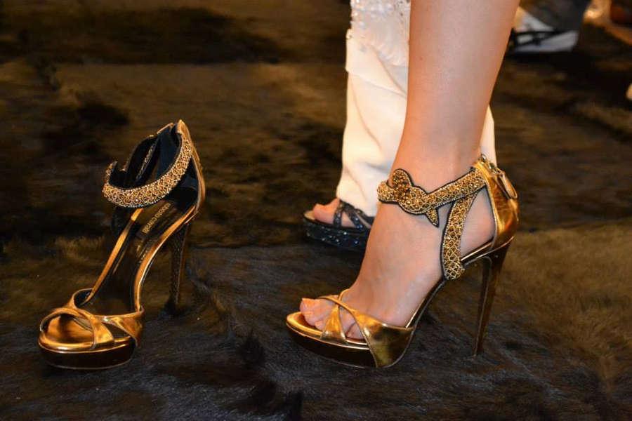 Roberta Mancino Feet