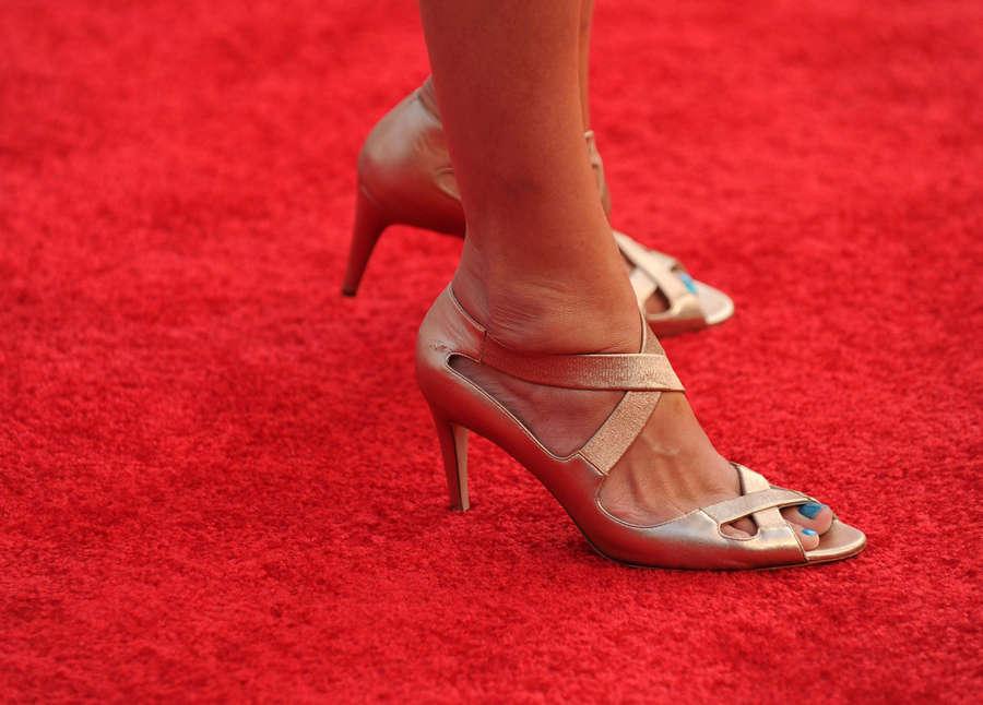Emma Thompson Feet