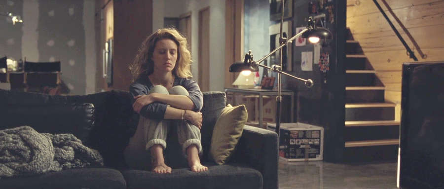 Evelyne Brochu Feet