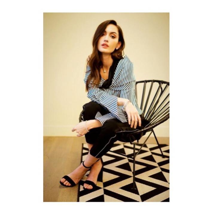 Kelsey Rogers Feet