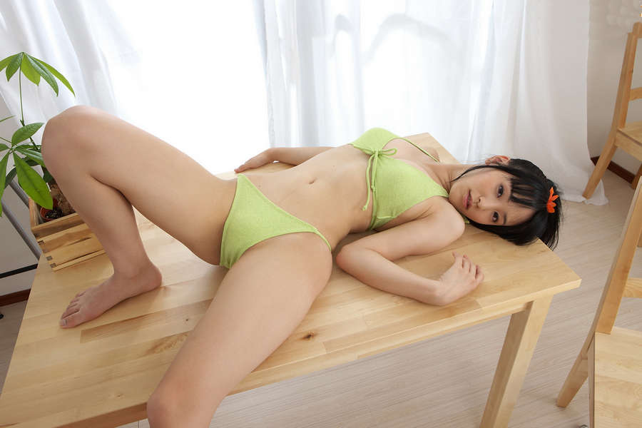 Yuri Hamada Feet