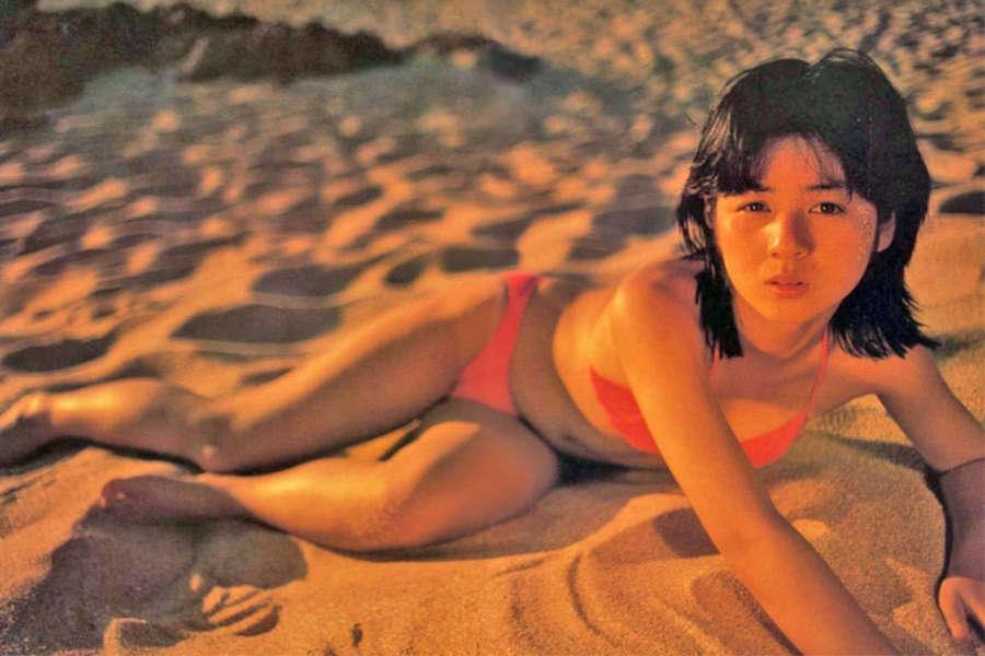 Ryoko Sano Feet