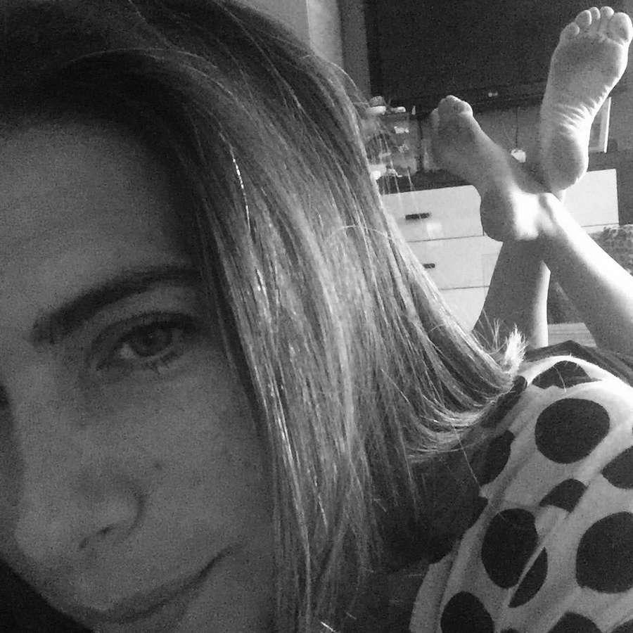 Veronica Maya Feet