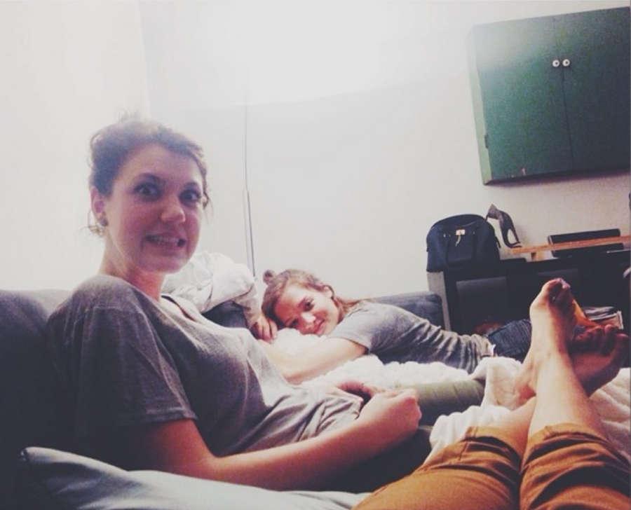 Hayley Kiyoko Feet