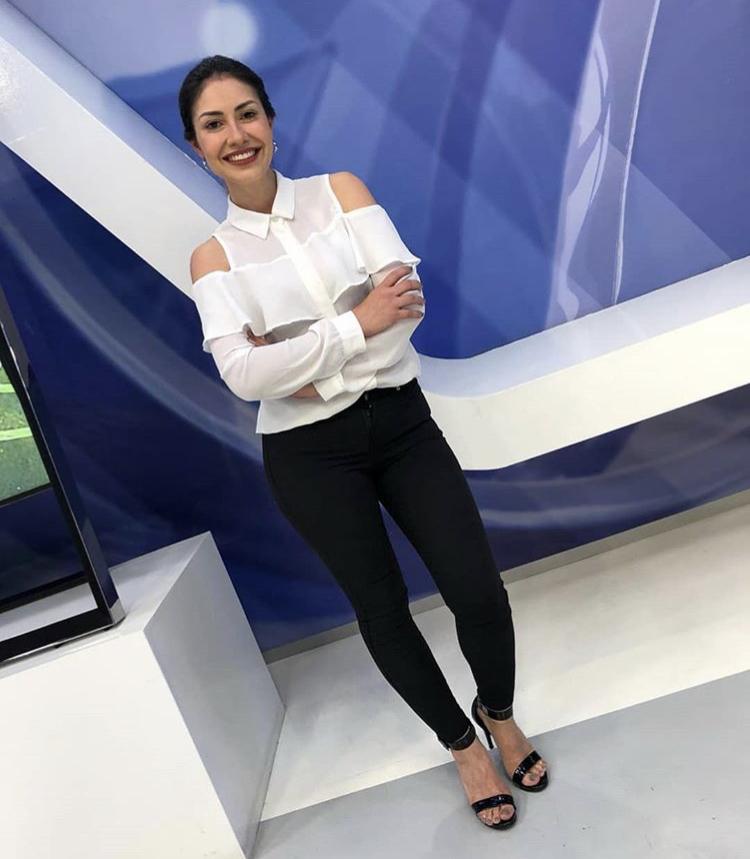 Maria Renee Perez Yonker Feet