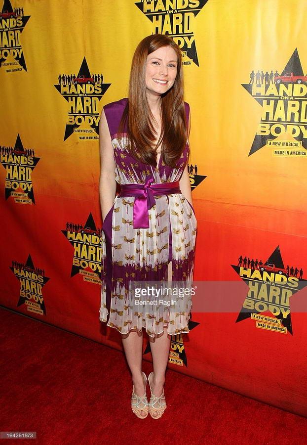 Allison Case Feet
