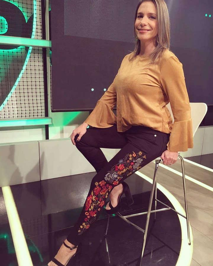 Angela Lerena Feet
