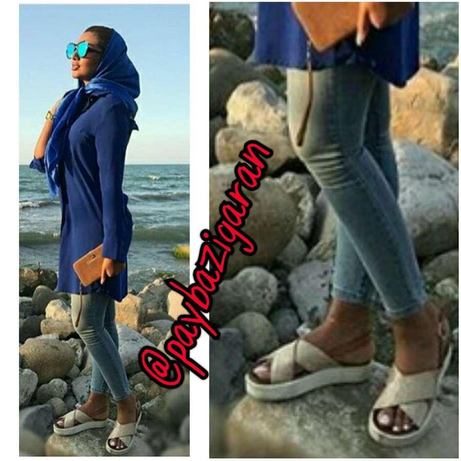 Mahssa Kamyabi Feet
