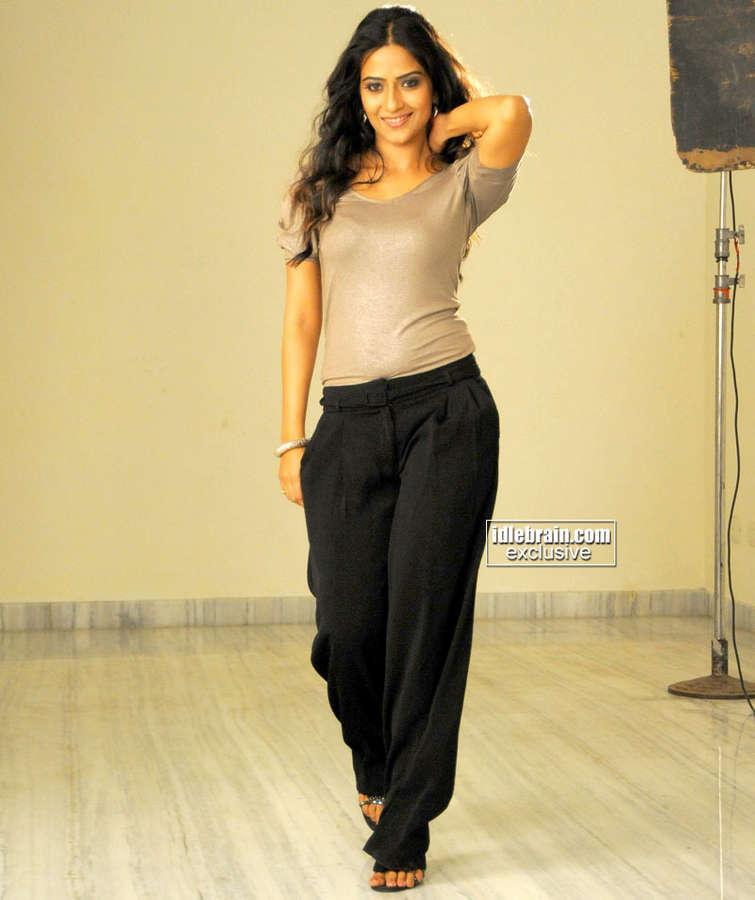 Aditi Sharma Feet