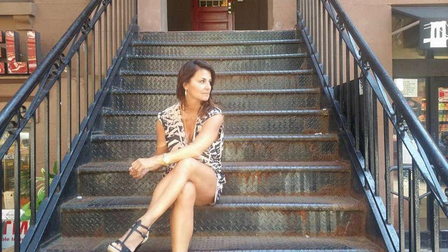 Eva Tamargo Feet