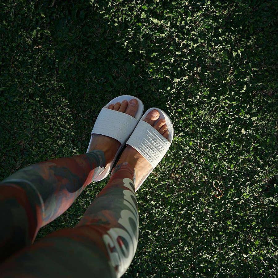 Bianca King Feet
