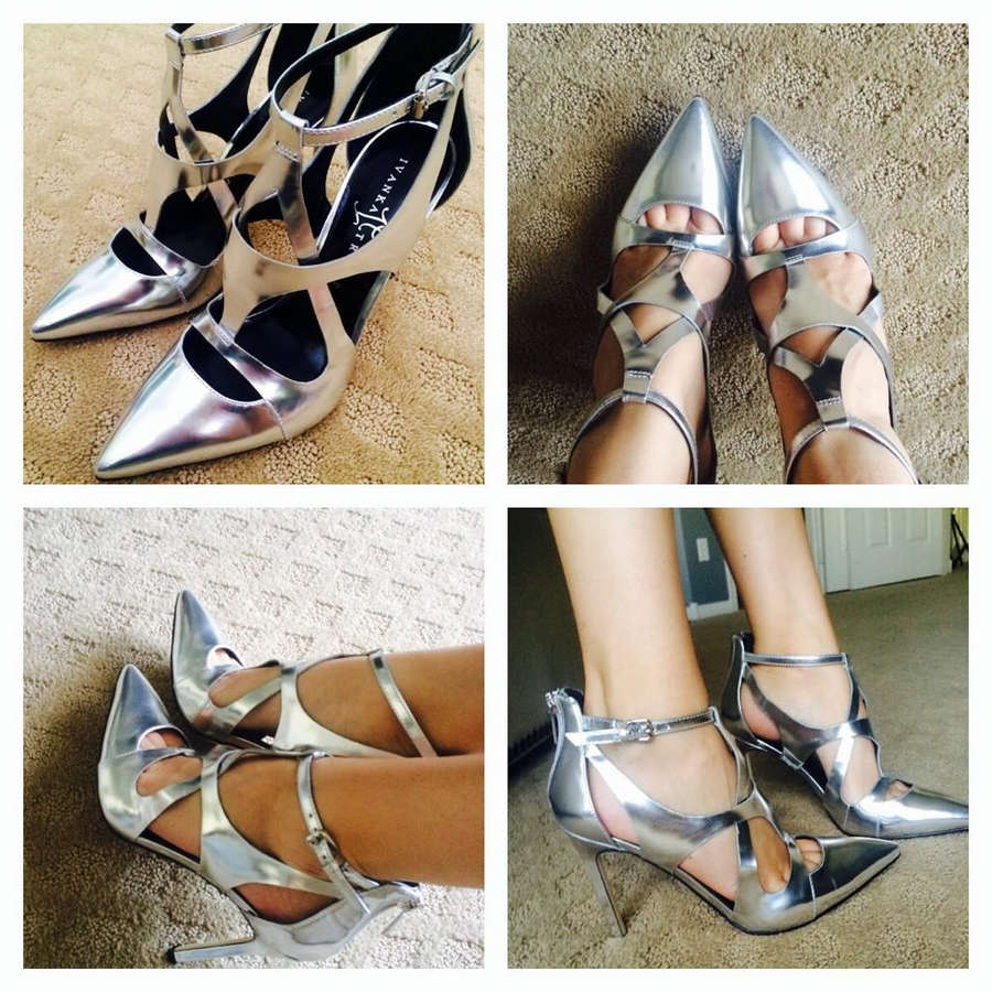 Princess Rene Feet