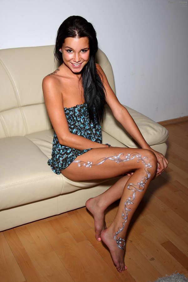Tanner Mayes Feet (36 photos) - celebrity-feet.com