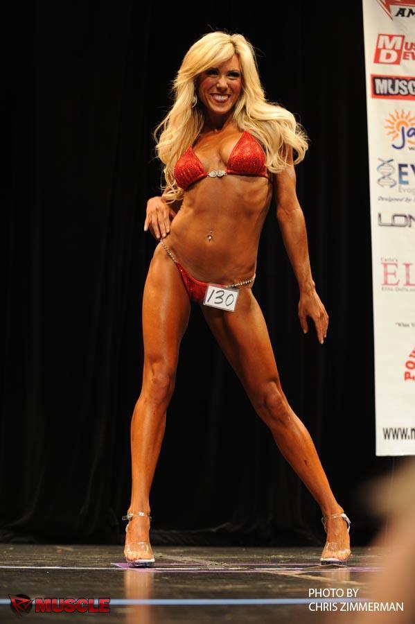 Jennifer Leah Gottlieb Feet