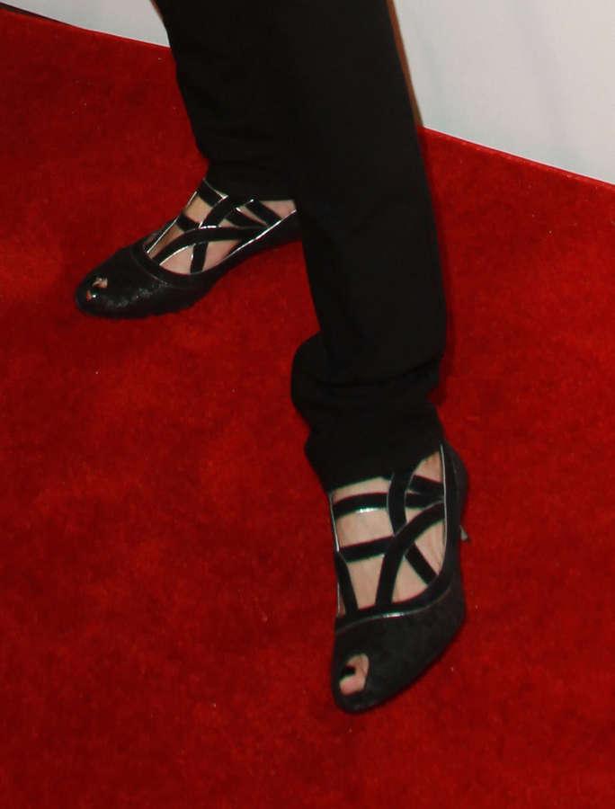 LWren Scott Feet