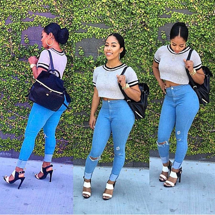 Danielle Feet