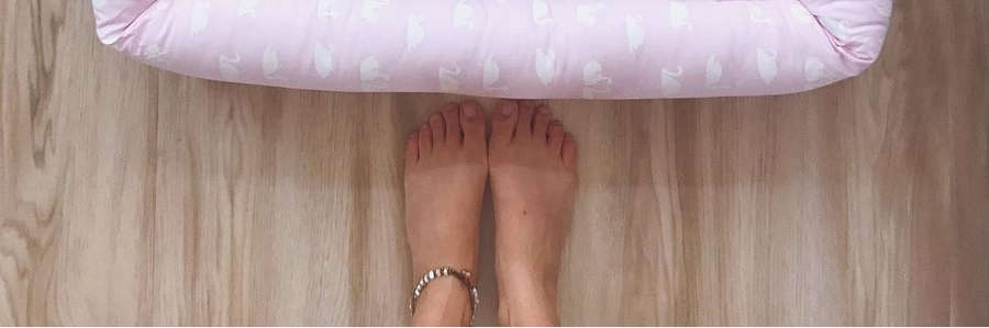Juliana Feet