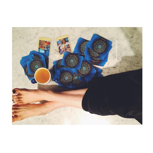 Leanne Khol Young Feet