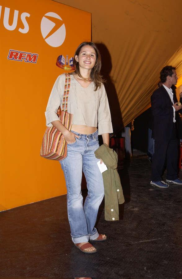 Silvia Alberto Feet