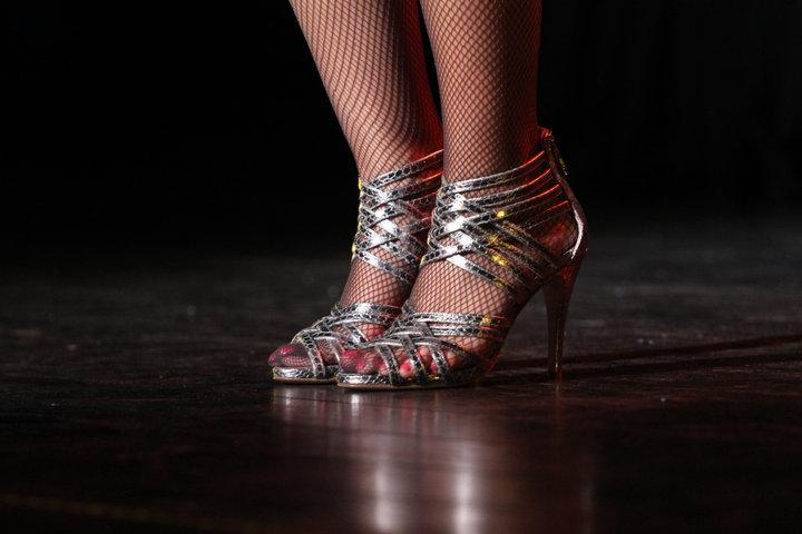 Belle Perez Feet
