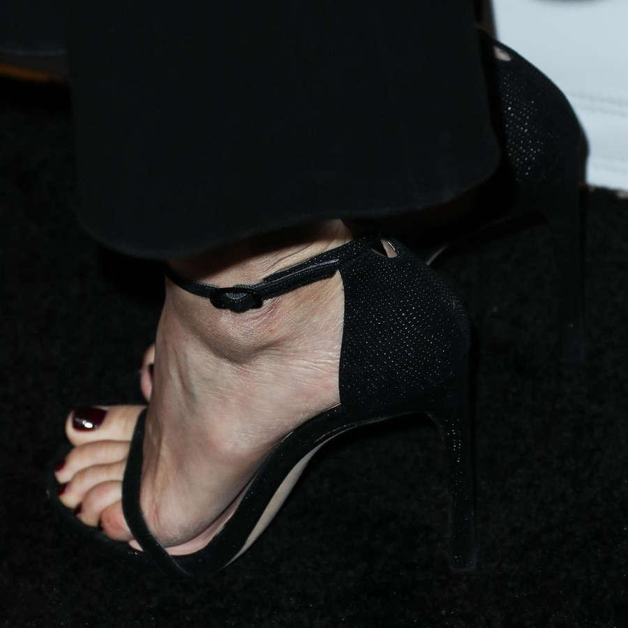 Kate Mara Feet