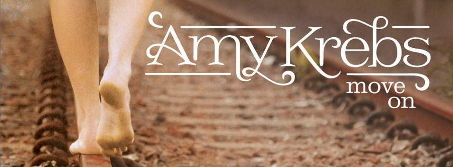 Amy Krebs Feet