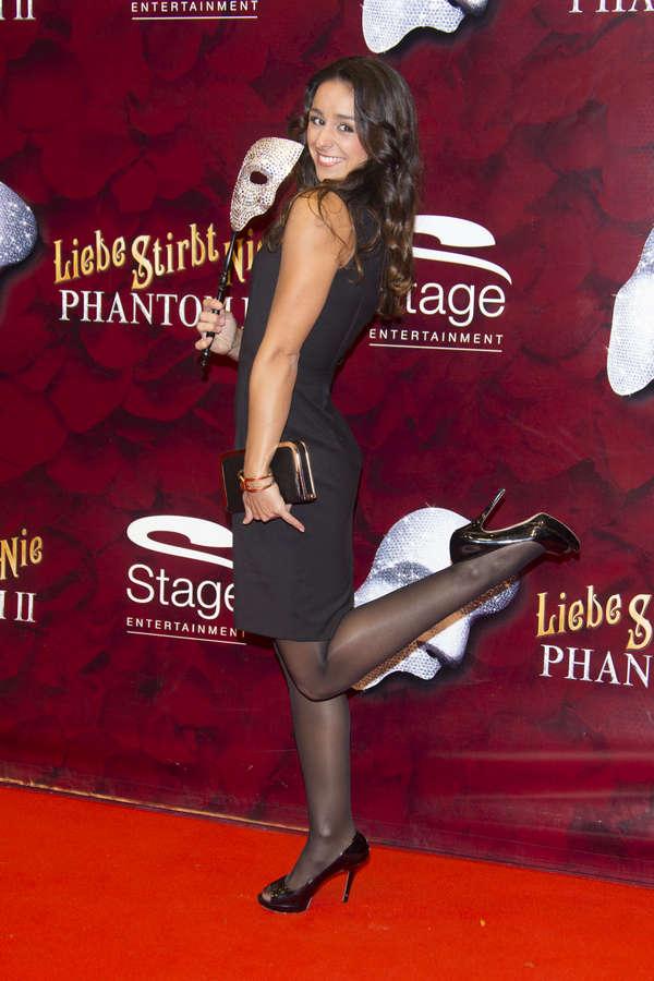 Melissa Ortiz Gomez Feet