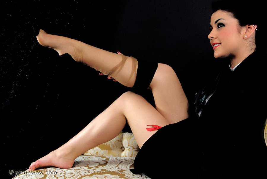 Bryoni Kate Williams Feet